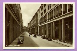 Torino - Via Roma - Italie