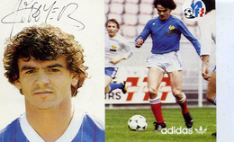 SPORTS FOOTBALL   L 42  / OLIVIER ROUYER  CPM / CPSM  10 X 15 - Calcio