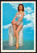 (539) PIN-UP Erotik - 60er Jahre 1960/65  (C-1) - Pin-Ups