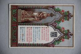 Image Pieuse Sainte Anne D'Auray (Bretagne) - Images Religieuses