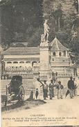 Ceylon, Colombo, Statue Etc. (Sri Lanka)  (Ceylan) - Sri Lanka (Ceylon)