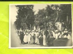 PHOTO Fête Du Ramadan à FOUMBAN (CAMEROUN) Le 18.08.1947 - Peuple Bamoun - Afrika