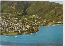 Ile De La Réunion,ile Française,outre Mer,archipel  Mascareignes,océan Indien,SAINT DENIS,VUE AERIENNE - Autres