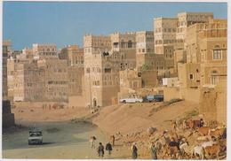 ASIE,ASIA,YEMEN ,EX SOMALIE BRITANNIQUE,SOMALILAND,BERGER,PAYSAN,ELEVEUR - Yémen