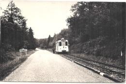 Photo Train - Frontiere Suisse ?? Clicheé  J Bazin  Numéro 2 - Trains