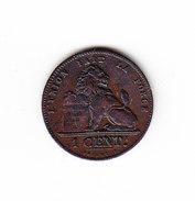 BELGIUM MORIN CAT N° 234 UNC (M02) - 1865-1909: Leopold II
