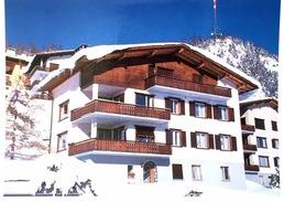 # Graubünden - Saint Moritz (zimmer Wohnung) - GR Grisons