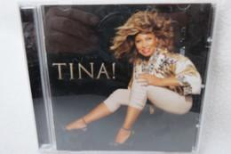 """CD """"Tina Turner"""" Tina! - Hit-Compilations"""