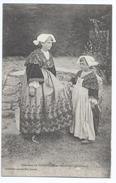 369 - Costumes Costume De Banastere En Sarzeau - Tenue Traditionnelle - Coll Laurent Nel - Sarzeau