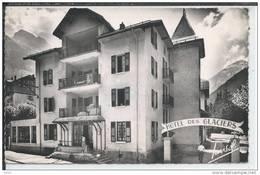 PRALOGNAN LA VANOISE - Hôtel Des Glaciers - Pralognan-la-Vanoise