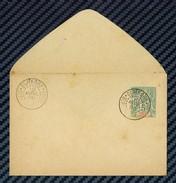 SAINT-PIERRE-et-MIQUELON - Entier Postal - 1896 - St.Pedro Y Miquelon