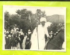 PHOTO  Prise Le 18.8.1947 Lors Des Fêtes Du Ramadan à Foumban (CMEROUN) - Afrique