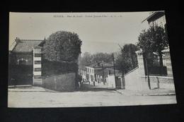 20- Sèvres, Rue De Rueil, Ecoles Jeanne D'Arc - Sevres