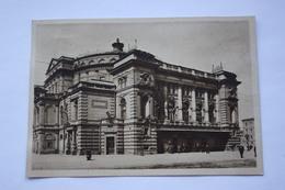 RUSSIA. LENINGRAD - Opera Building (ex. Mariinka) -  Old PC 1930s - Russia