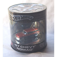 "Mattel Hot Wheels "" ' 57 Chevy Nomad "" - Cars & 4-wheels"