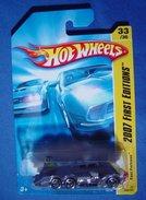 Mattel Hot Wheels : Fast Fortress - Unclassified