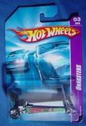 Mattel Hot Wheels : Dragster - Unclassified