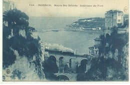 RAVIN STE.DEVOTE - Mónaco