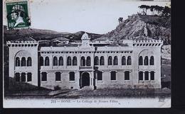 BONE - Algérie