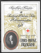 Frankreich 1978 / MiNr.  2129 - 2130   Markenheftchen  ** / MNH   (o3383) - Carnets