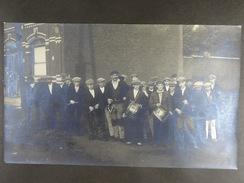 Grèves De Mont-sur-Marchienne 1925 Lot De 14 Cartes Photos Et 38 Photos - Charleroi