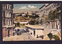 Old Postcard Of Susak, Primorje-Gorski, Croatia,N33. - Croatia