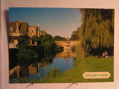Stamford - Angleterre