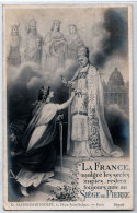 Propagande Catholique Anti-Franc-maçonnerie La France Malgré Les Sectes éditeur  Saudinos-Ritouret Paris - Autres