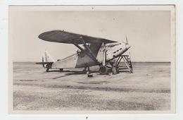 AVIATION / AVION POTEZ - 1919-1938: Entre Guerres