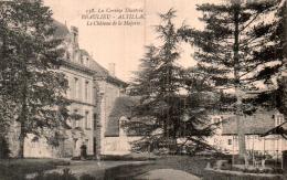 19 BEAULIEU ALTILLAC LE CHATEAU DE LA MAJORIE CIRCULEE - Sonstige Gemeinden