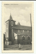 La Mallieue  *  Eglise D'Hermalle