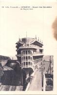 -66- CERBERE  Grand Hotel Belvedere - Tache Brulé - Sinon TTB - Cerbere