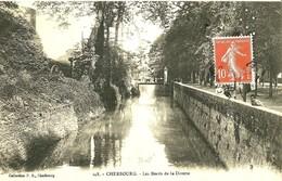 Cherbourg. Les Bords De La Divette. - Cherbourg