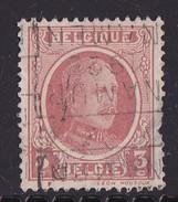 Namen 1925  Nr. 3542D Dunne Plek