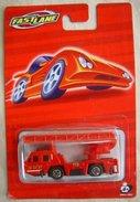 Japanese Fire Truck ( Fast Lane ) - Unclassified