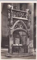 Feldpost WW2: Postcard Ulm A. D, Münster From Sanitets Ersatz Abteilung 5 P/m Ulm (Donau) 27.12.1941  (T3-15) - Militaria