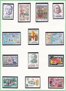 Espagne - Collection Vendue Page Par Page - Timbres Neufs ** (sans Charnière) - SUP - 1981-90 Nuovi
