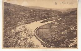 Vallèe De La Meuse Lustin - Belgique