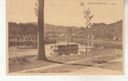 Vallèe De La Meuse Rouillon Annevoie - Belgique