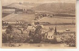 Vallèe De La Meuse Godinne  L'eglise - Belgique