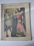 CAHIER ECOLE 1902 ENTIEREMENT ECRIT LES AMIS DU ROI OSMAN CONTES POPULAIRES SUEDOIS Edit CRETE - Bambini