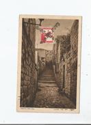 HAIFA OLD CITY 1931 - Israele