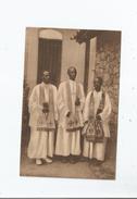 RWANDA . 8 TROIS PERES MISSIONNAIRES DU RUANDA - Rwanda