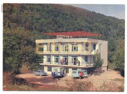 République Du Daghestan, Gounib, Pension, Voitures, Sur Entier Postal 4 K., 1983, Neuve - Cartoline