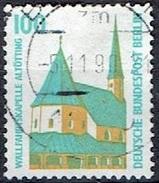 GERMANY #BERLIN FROM 1989  STAMPWORLD 830 - [5] Berlin