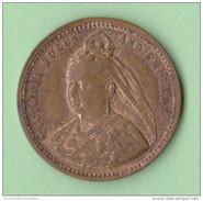 Victoria Queen Medal - Monarchia/ Nobiltà