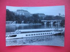 Paris - Barche