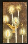 Communieprentje / Communie / Communion / Confirmation / 2 Scans / 1968 / Michel Et Eliane Toussaint / Wanlin Sur Lesse - Communion