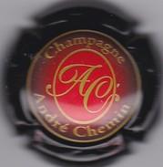 CHEMIN - Champagne