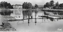 CREANCEY - ( 21 ) - Bassin D'Escommes    (C.P.S .M. - Pt-Ft ) - Unclassified